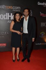 Sulaiman Merchant at Good Homes Awards in Bandra, Mumbai on 21st Jan 2015 (147)_54c0a05842ec1.JPG