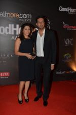 Sulaiman Merchant at Good Homes Awards in Bandra, Mumbai on 21st Jan 2015 (148)_54c0a0598a432.JPG