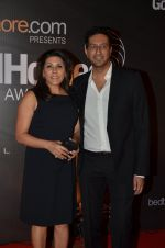 Sulaiman Merchant at Good Homes Awards in Bandra, Mumbai on 21st Jan 2015 (149)_54c0a05aac283.JPG