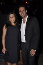 Sulaiman Merchant at Good Homes Awards in Bandra, Mumbai on 21st Jan 2015 (8)_54c0a056aabdb.JPG