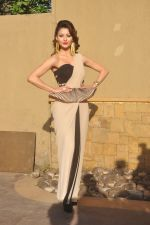 Urvashi Rautela at India Beach Fashion Week press meet in J W Marriott, Mumbai on 21st Jan 2015 (170)_54c09ef9e928e.JPG