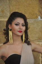 Urvashi Rautela at India Beach Fashion Week press meet in J W Marriott, Mumbai on 21st Jan 2015 (175)_54c09f2f6fd5b.JPG