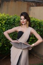 Urvashi Rautela at India Beach Fashion Week press meet in J W Marriott, Mumbai on 21st Jan 2015 (183)_54c09f0a13b65.JPG