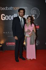 at Good Homes Awards in Bandra, Mumbai on 21st Jan 2015 (1)_54c09f7fd3f41.JPG