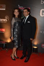 at Good Homes Awards in Bandra, Mumbai on 21st Jan 2015 (118)_54c09fdd27507.JPG