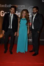 at Good Homes Awards in Bandra, Mumbai on 21st Jan 2015 (155)_54c09ff1e22dd.JPG