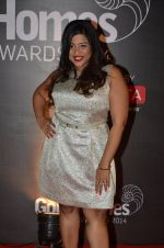 at Good Homes Awards in Bandra, Mumbai on 21st Jan 2015 (156)_54c09ff313eed.JPG