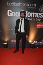 at Good Homes Awards in Bandra, Mumbai on 21st Jan 2015 (162)_54c09ff61bdd6.JPG