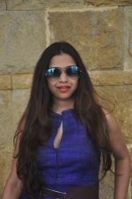 at India Beach Fashion Week press meet in J W Marriott, Mumbai on 21st Jan 2015 (122)_54c09ef4e2b6e.JPG