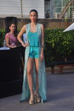 at India Beach Fashion Week press meet in J W Marriott, Mumbai on 21st Jan 2015 (13)_54c09e9089aee.JPG