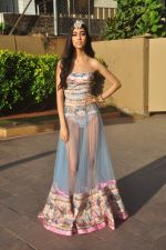 at India Beach Fashion Week press meet in J W Marriott, Mumbai on 21st Jan 2015 (132)_54c09f03677da.JPG
