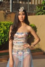 at India Beach Fashion Week press meet in J W Marriott, Mumbai on 21st Jan 2015 (134)_54c09f0599c8a.JPG