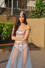 at India Beach Fashion Week press meet in J W Marriott, Mumbai on 21st Jan 2015 (137)_54c09f098c329.JPG
