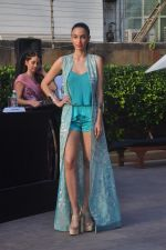 at India Beach Fashion Week press meet in J W Marriott, Mumbai on 21st Jan 2015 (14)_54c09e917f5c1.JPG
