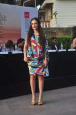 at India Beach Fashion Week press meet in J W Marriott, Mumbai on 21st Jan 2015 (28)_54c09e9eccd3d.JPG