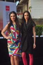 at India Beach Fashion Week press meet in J W Marriott, Mumbai on 21st Jan 2015 (30)_54c09ea0895d8.JPG