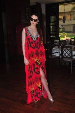 at India Beach Fashion Week press meet in J W Marriott, Mumbai on 21st Jan 2015 (61)_54c09eb65bdc2.JPG