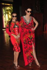 at India Beach Fashion Week press meet in J W Marriott, Mumbai on 21st Jan 2015 (62)_54c09eb7b9d54.JPG