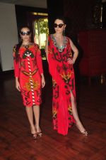 at India Beach Fashion Week press meet in J W Marriott, Mumbai on 21st Jan 2015 (63)_54c09eb8ae0ae.JPG