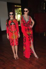 at India Beach Fashion Week press meet in J W Marriott, Mumbai on 21st Jan 2015 (64)_54c09eb98ed39.JPG