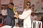 Alankrita Sahai inaugurate the National Blind Cricket Tournament in Islam Gymkhana on 22nd Jan 2015 (32)_54c207ecde1a0.JPG
