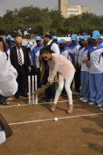 Alankrita Sahai inaugurate the National Blind Cricket Tournament in Islam Gymkhana on 22nd Jan 2015 (37)_54c207f19e546.JPG