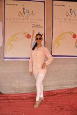 Alankrita Sahai inaugurate the National Blind Cricket Tournament in Islam Gymkhana on 22nd Jan 2015 (40)_54c207f601edd.JPG