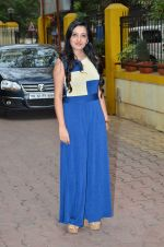 Amy Billimoria at the launch of book In Search of Dignity and Justice by Sudharak Olwe in Mumbai on 22nd Jan 2015 (43)_54c20b1dab8c5.JPG