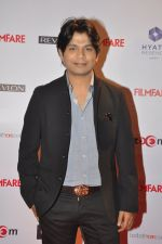 Ankit Tiwari at Filmfare Nominations bash in Hyatt Regency, Mumbai on 22nd Jan 2015 (88)_54c241ac18bb7.JPG