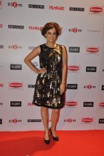 Dia Mirza at Filmfare Nominations bash in Hyatt Regency, Mumbai on 22nd Jan 2015 (101)_54c2423553422.JPG