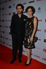 Dia Mirza, Sahil Sangha at Filmfare Nominations bash in Hyatt Regency, Mumbai on 22nd Jan 2015 (303)_54c2423a0c4a8.JPG