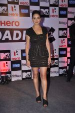 Esha Deol at MTV Roadies press meet in Parel, Mumbai on 22nd Jan 2015 (39)_54c20a8ed4def.JPG