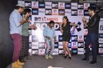 Esha Deol, Vijender Singh, Rannvijay Singh at MTV Roadies press meet in Parel, Mumbai on 22nd Jan 2015 (30)_54c20a9210181.JPG