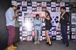 Esha Deol, Vijender Singh, Rannvijay Singh at MTV Roadies press meet in Parel, Mumbai on 22nd Jan 2015 (31)_54c20b06d1965.JPG