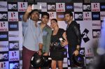 Esha Deol, Vijender Singh, Rannvijay Singh at MTV Roadies press meet in Parel, Mumbai on 22nd Jan 2015 (35)_54c20a960e116.JPG