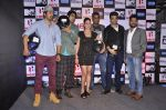 Esha Deol, Vijender Singh, Rannvijay Singh at MTV Roadies press meet in Parel, Mumbai on 22nd Jan 2015 (32)_54c20aca057a0.JPG