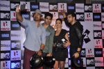 Esha Deol, Vijender Singh, Rannvijay Singh at MTV Roadies press meet in Parel, Mumbai on 22nd Jan 2015 (36)_54c20acbcd43b.JPG