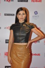 Gauhar Khan at Filmfare Nominations bash in Hyatt Regency, Mumbai on 22nd Jan 2015 (50)_54c2427d65180.JPG