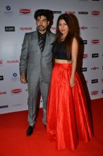 Gurmeet Chaudhary, Debina Bonerjee at Filmfare Nominations bash in Hyatt Regency, Mumbai on 22nd Jan 2015 (211)_54c2420301e02.JPG