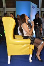 Jacqueline Fernandez at Scholls promotion in Four Seasons, Mumbai on 22nd Jan 2015 (1)_54c209a287e46.JPG