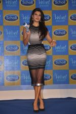 Jacqueline Fernandez at Scholls promotion in Four Seasons, Mumbai on 22nd Jan 2015 (14)_54c209be1634f.JPG