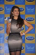 Jacqueline Fernandez at Scholls promotion in Four Seasons, Mumbai on 22nd Jan 2015 (15)_54c209c03be39.JPG