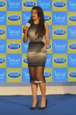 Jacqueline Fernandez at Scholls promotion in Four Seasons, Mumbai on 22nd Jan 2015 (22)_54c209cd1a4e6.JPG