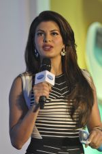Jacqueline Fernandez at Scholls promotion in Four Seasons, Mumbai on 22nd Jan 2015 (23)_54c209ce70466.JPG
