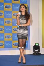 Jacqueline Fernandez at Scholls promotion in Four Seasons, Mumbai on 22nd Jan 2015 (29)_54c209db4fdbc.JPG