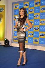 Jacqueline Fernandez at Scholls promotion in Four Seasons, Mumbai on 22nd Jan 2015 (38)_54c209f5295f2.JPG