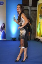Jacqueline Fernandez at Scholls promotion in Four Seasons, Mumbai on 22nd Jan 2015 (41)_54c209fc2018a.JPG