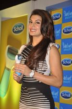 Jacqueline Fernandez at Scholls promotion in Four Seasons, Mumbai on 22nd Jan 2015 (44)_54c20a04e2b2b.JPG