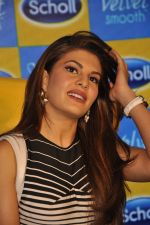 Jacqueline Fernandez at Scholls promotion in Four Seasons, Mumbai on 22nd Jan 2015 (46)_54c20a8bf09da.JPG