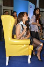 Jacqueline Fernandez at Scholls promotion in Four Seasons, Mumbai on 22nd Jan 2015 (49)_54c20a10c1437.JPG